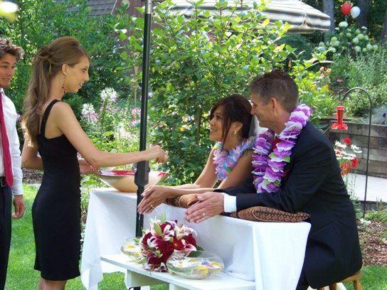 Tmx 1220378274185 100 1996W Frankenmuth wedding officiant