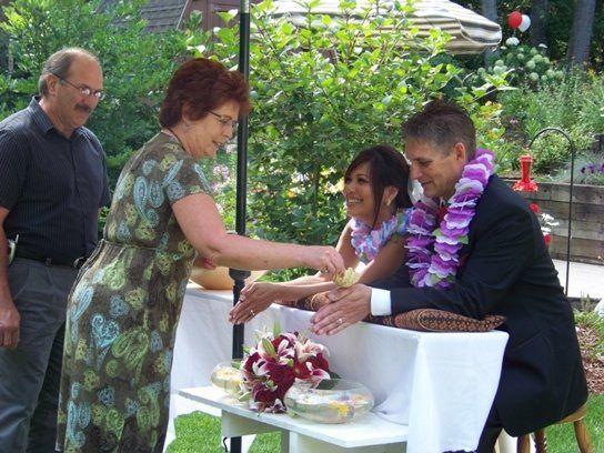 Tmx 1220378357029 100 2030W Frankenmuth wedding officiant