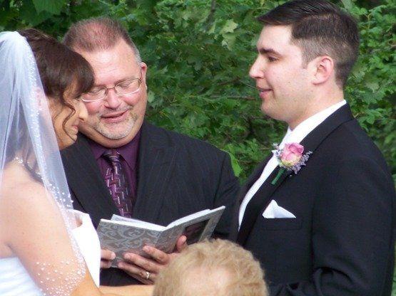 Tmx 1220629774128 100 0918W Frankenmuth wedding officiant