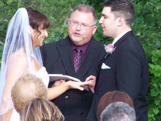 Tmx 1220632507991 100b0980W Frankenmuth wedding officiant