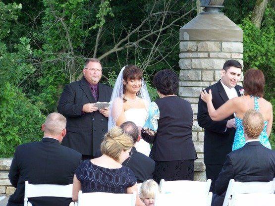 Tmx 1220633018570 100 1094W Frankenmuth wedding officiant