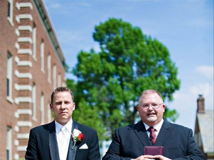 Tmx 1336741568762 2 Frankenmuth wedding officiant