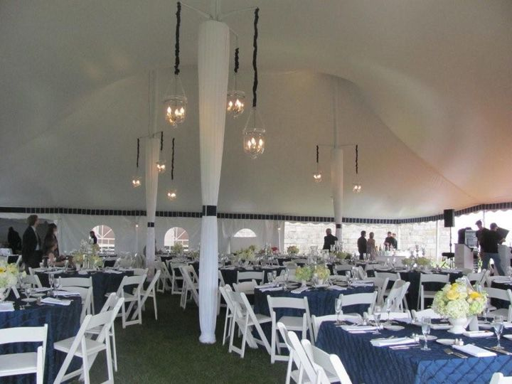 Tmx 1361903985094 TablesKelli11 Portsmouth, RI wedding rental