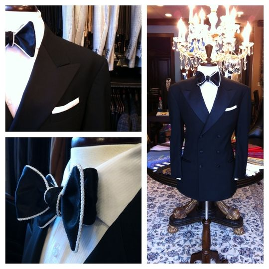 Miguel Wilson Wedding Collection For Men