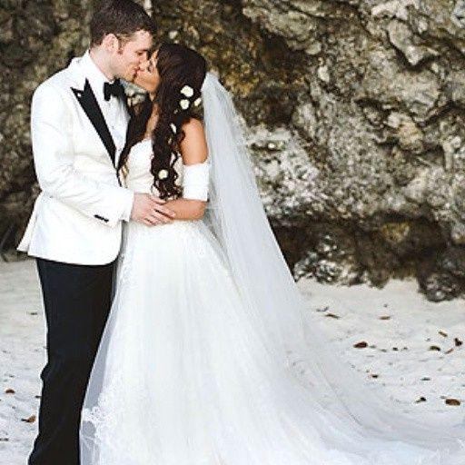 Miguel Wilson Wedding Collection For Men - Dress & Attire - Miami ...