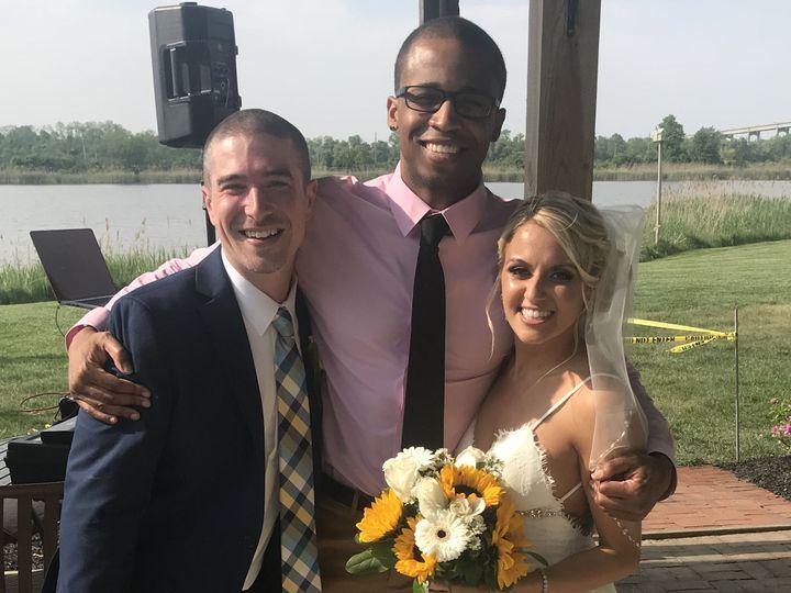 Tmx 1527124499 0fa4d738d2fa10fc 1527124497 5a793a2d46083c4c 1527124497604 3 IMG 8347 Marcus Hook, Pennsylvania wedding dj