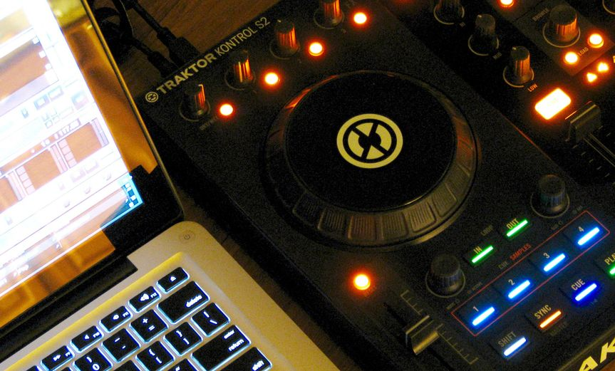 Sound equipments