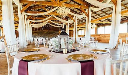 KB Event Planning and Rentals