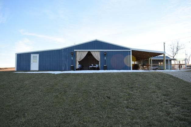 Blue Barn Farm