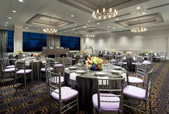 Photo of Boston Marriott Cambridge - Cambridge, MA, United States