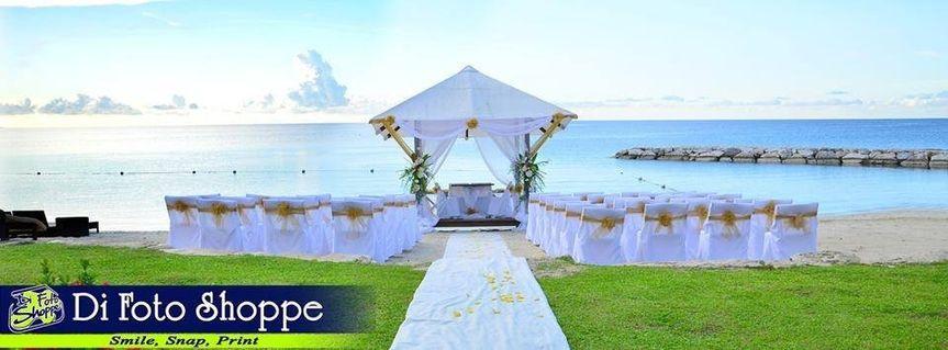 Weddings By Charmaine
