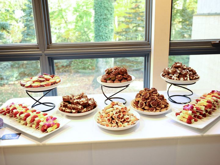 Tmx 1448902467653 8.homemade Kiddush Treats Merion Station, PA wedding planner