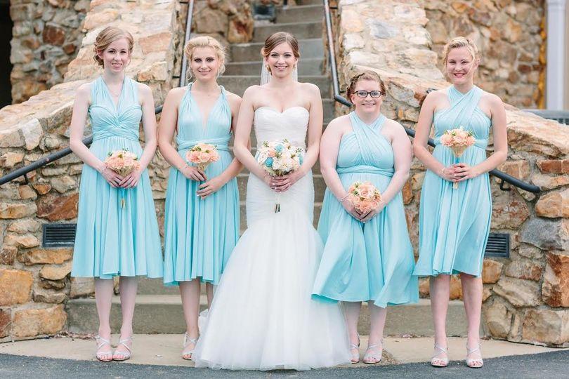 The Bridal Boutique - Dress & Attire - Columbia, MD - WeddingWire
