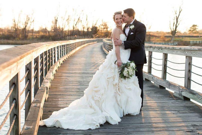 Columbia brides