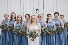 A & M Bridal Boutique