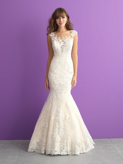 Diane\'s Bridal Boutique - Dress & Attire - Keller, TX - WeddingWire