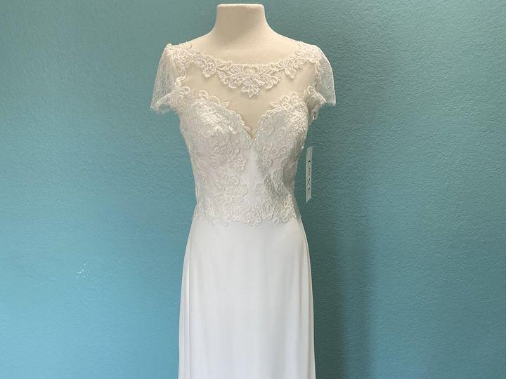 Tmx 6805 Front 51 617533 162257412078042 Fort Worth, TX wedding dress