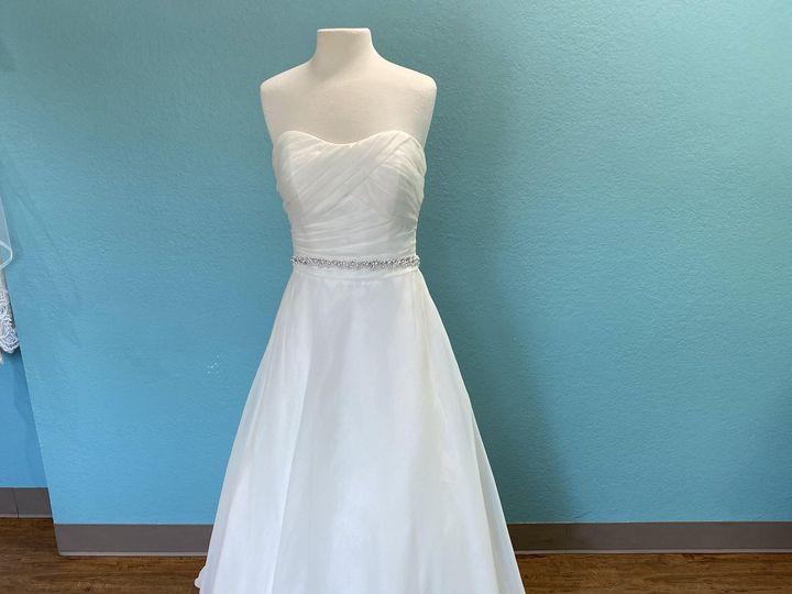 Tmx 6806 Front 51 617533 162257412066553 Fort Worth, TX wedding dress
