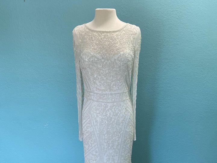 Tmx 890379 Front 51 617533 162257433149514 Fort Worth, TX wedding dress