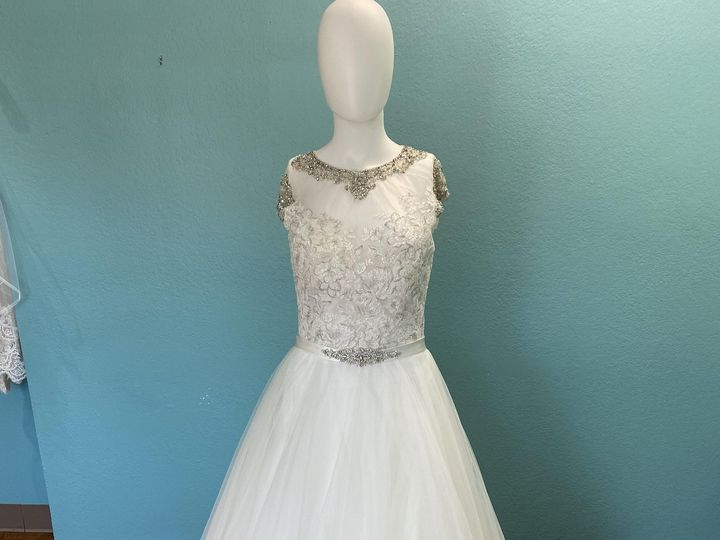 Tmx 9301 Front 51 617533 162257412078157 Fort Worth, TX wedding dress
