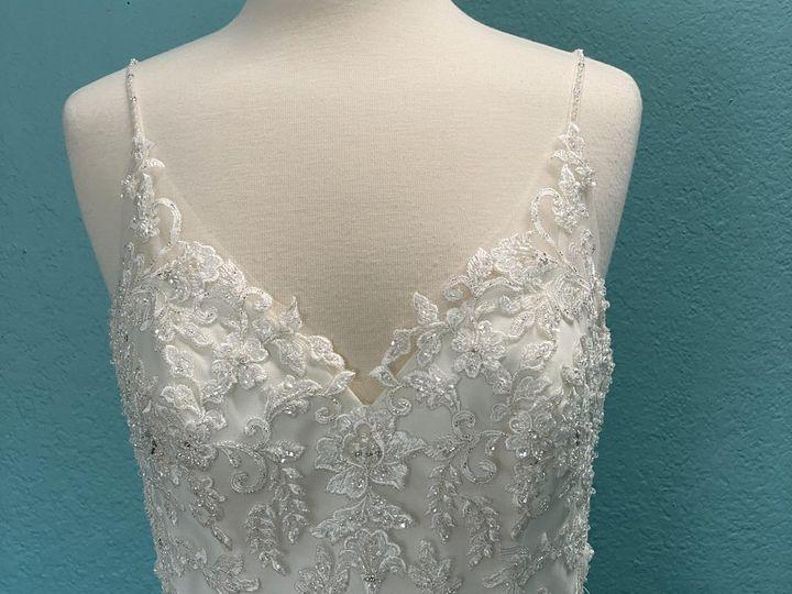 Tmx Be 449 Detail 51 617533 162257437472223 Fort Worth, TX wedding dress