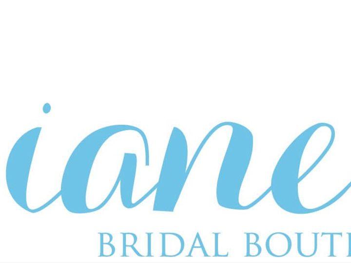 Tmx Dianes Bridal Logo 01blue 51 617533 162257440877516 Fort Worth, TX wedding dress