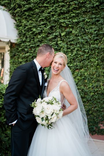 Kristen Marie Weddings