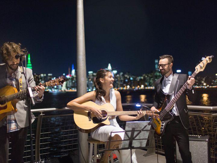 Tmx 1512545459175 339 Annie Nash Brooklyn, New York wedding ceremonymusic