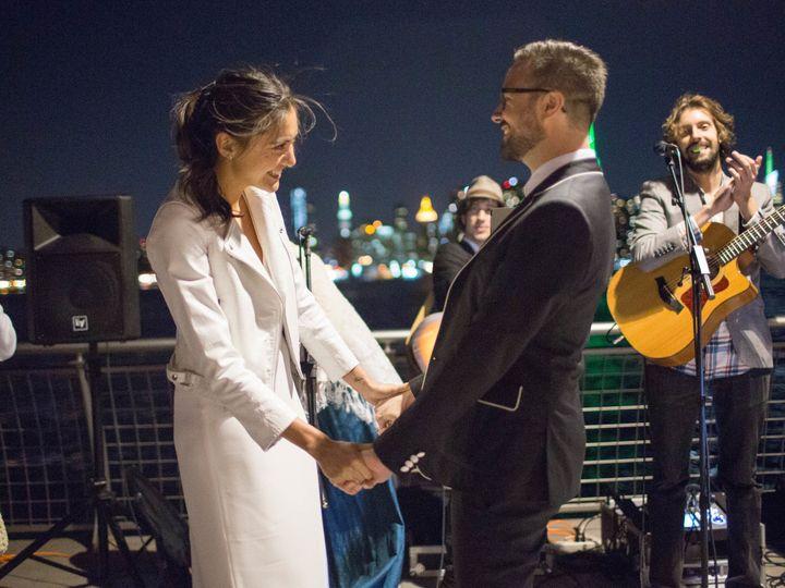 Tmx 1512545498388 376 Annie Nash Brooklyn, New York wedding ceremonymusic