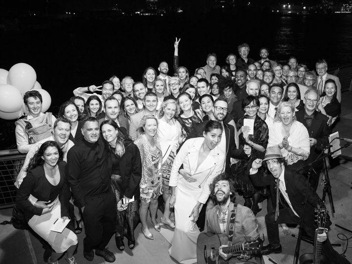 Tmx 1512545526524 407 Annie Nash Brooklyn, New York wedding ceremonymusic