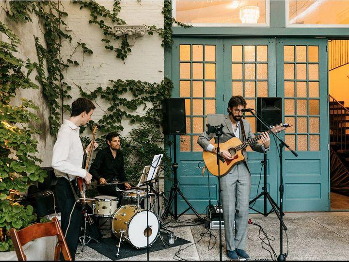 Tmx Screen Shot 2018 07 31 At 7 50 01 Pm 51 977533 Brooklyn, New York wedding ceremonymusic