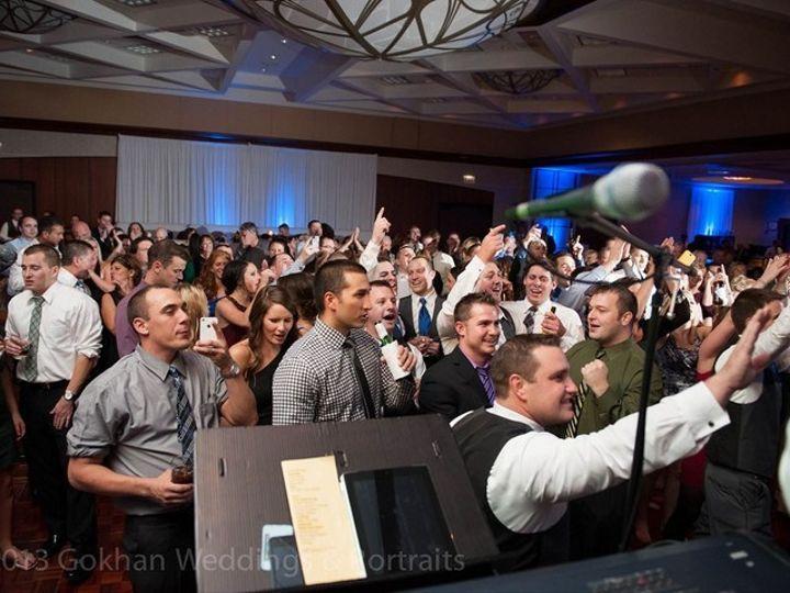 Tmx 1435779408166 Pic5 Chicago, IL wedding band