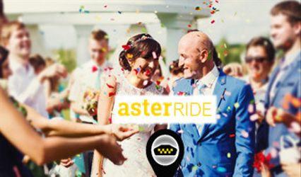 Asterride Limousine & Ride Service