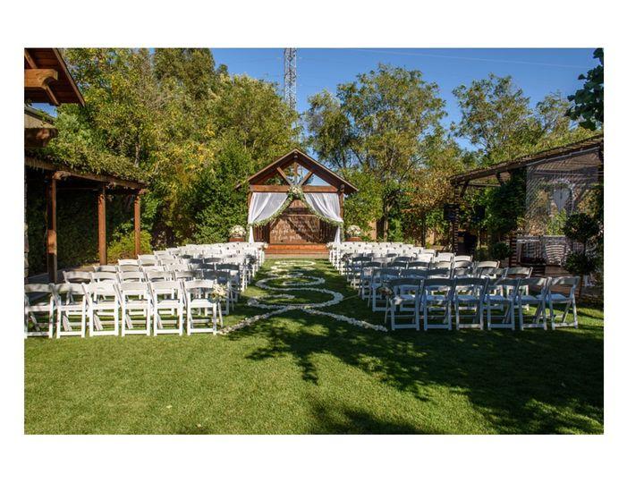 Tmx Ceremony 51 1968533 158818443528652 Livermore, CA wedding venue