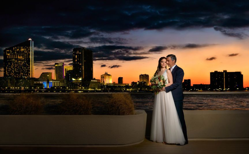atlantic city wedding 51 578533 161723239838545