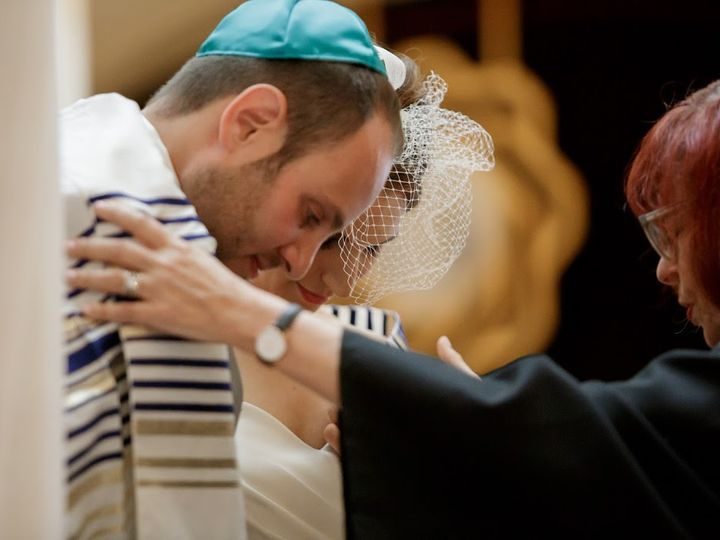Tmx Mintz Wedding 3 51 1978533 159622793326029 Huntington, NY wedding officiant