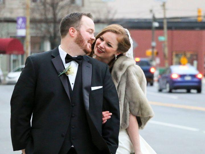 Tmx 1479409748145 Meg And Chris Scranton, Pennsylvania wedding videography