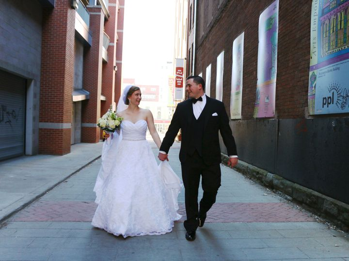 Tmx 1479502667180 Img1481 2 Scranton, Pennsylvania wedding videography