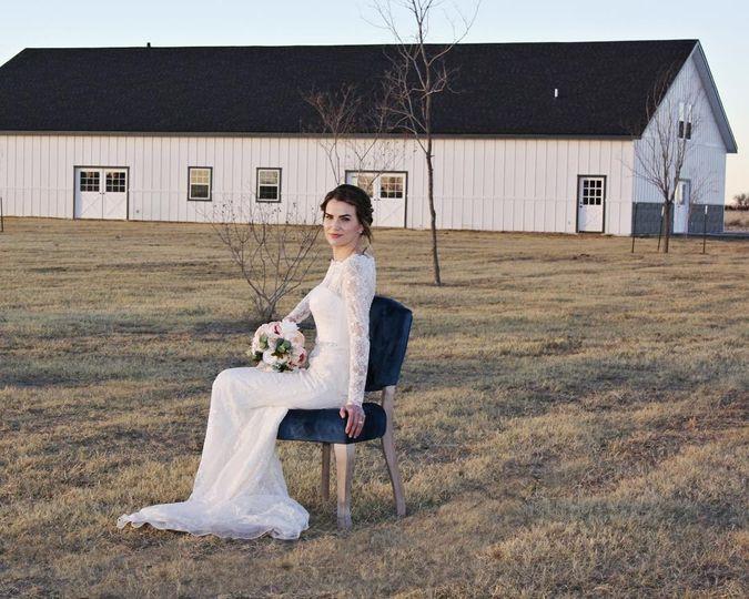FarmHouse Texas Weddings