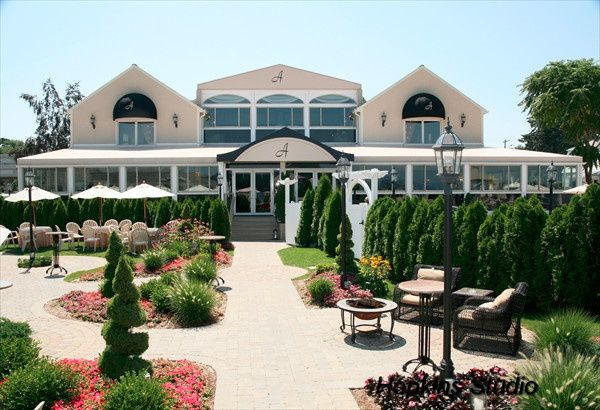 Anthony S Ocean View Venue New Haven Ct Weddingwire