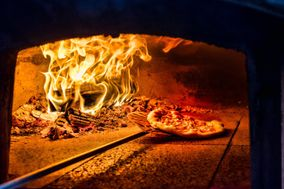 Pizza By Fire