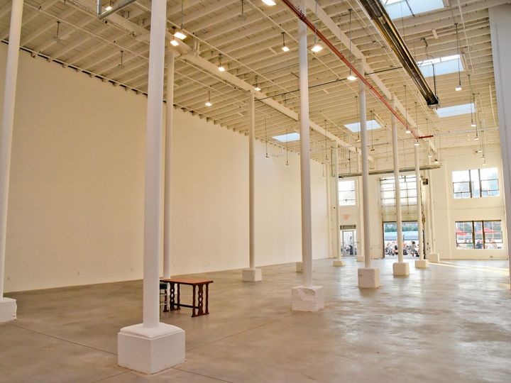 Tmx 1505522081904 1 Main Hall In Noonday Sun Vladimir Radojicic Long Island City, NY wedding venue