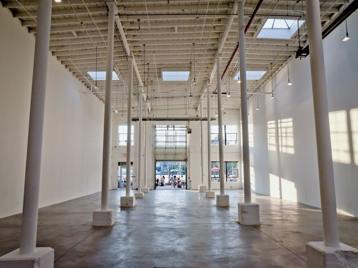 Tmx 1505522184677 6 Main Hall In Afternoon Vladimir Radojicic Long Island City, NY wedding venue
