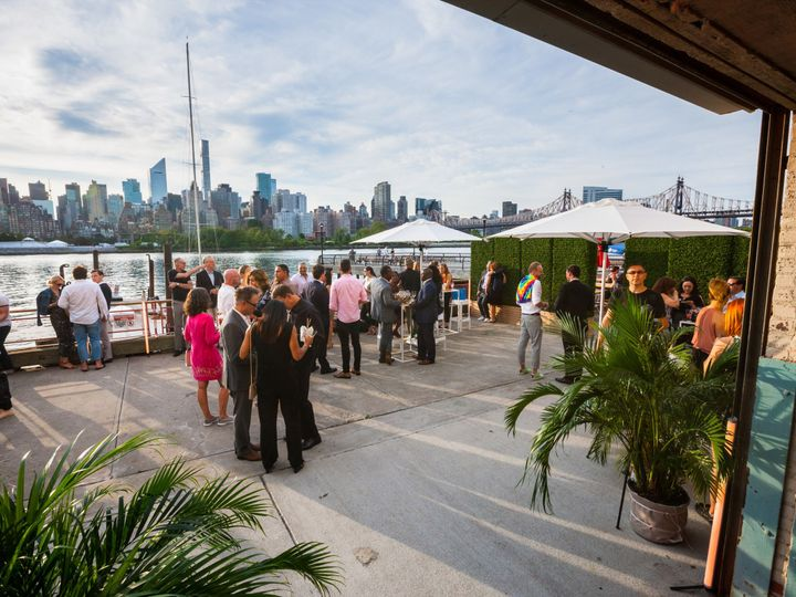 Tmx 1505522215095 8 Dockside Cocktails Nino Marcutti Long Island City, NY wedding venue
