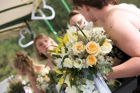"""Touch of Love"" Florist & Weddings"