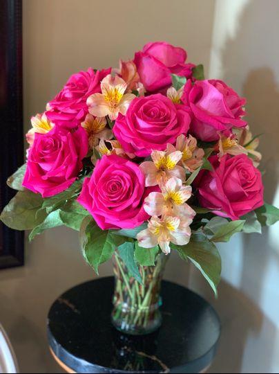 posh bouquet 51 1971633 159138556373576