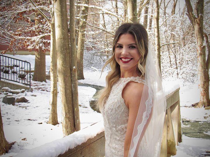 Tmx Winter Bride Photos 51 2633 157618740621666 Norwood, MA wedding venue