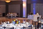 The Tiffany Ballroom at the Four Points by Sheraton Norwood image