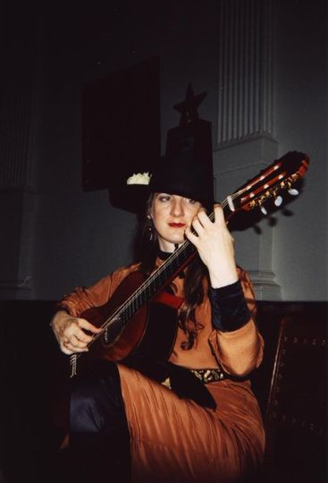 Susan Grisanti Guitar Concerts Map Susan Grisanti Guitar