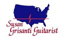 Susan Grisanti Guitarist & the Pulse of America!